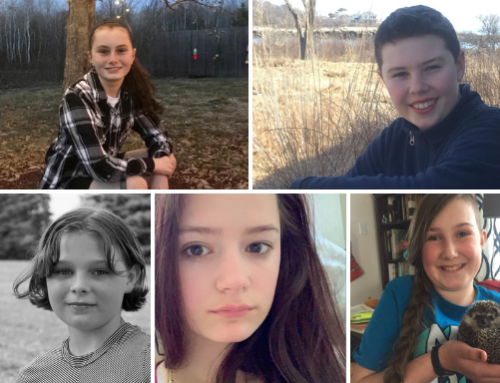 5 Maine Middle Schoolers Win BioME Summer Science Camp Scholarships