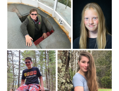 Meet the 4 Maine middle schoolers who won the BioME summer science camp scholarships