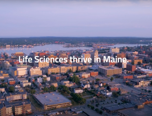 Maine's Life Science Community Touts Business and Lifestyle Advantages in New Campaign