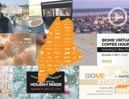 BioME In 2020: A Year in Review